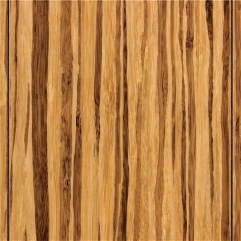 Tiger Stripe Bamboo Flooring by Home Legend Strand Woven Tiger Stripe Bamboo Flooring 5