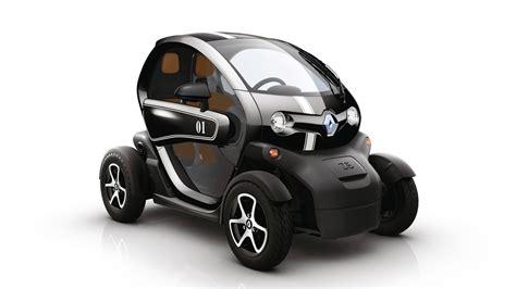 Renault Electrique 2 Places