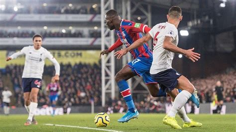 How to watch Liverpool vs Crystal Palace: Live stream ...