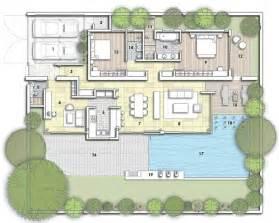 villa plans phuket villas floor plans