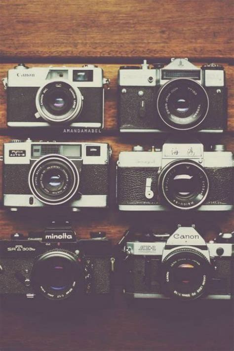 photography cute tumblr hipster canon artsy cameras