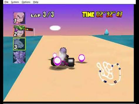Download dragon ball z sagas rom for gamecube and play dragon ball z sagas video game on your pc, mac, android or ios device! 150cc On Dragon Ball Kart 64! - YouTube