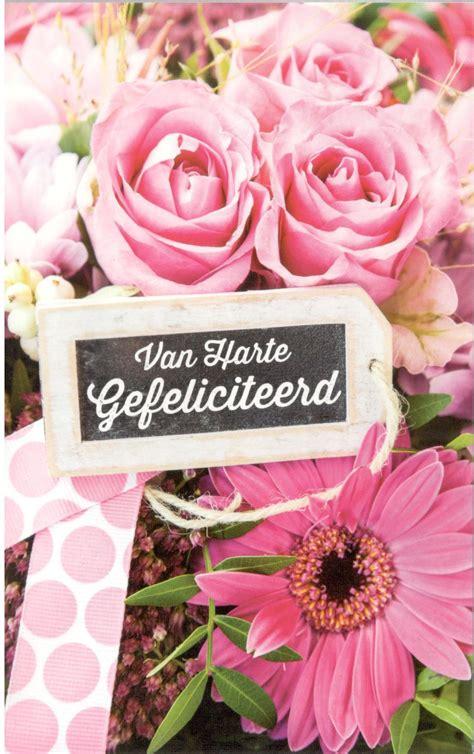 afbeelding verjaardag bos bloemen spaans van harte gefeliciteerd bos bloemen inspectionconference