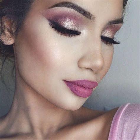 makeup  brown eyes stunning makeup ideas  brown eyes