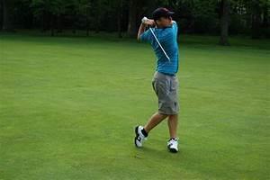Hit The Golf Ball First - Sexy Dance