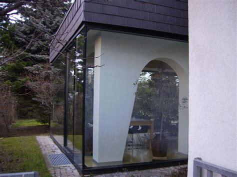 Reduzieren Wohnraum by Ein Wintergarten Pk In Kottingbrunn Schafft Wohnraum