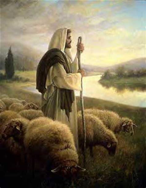lord   shepherd    bible soul