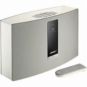 User Manual Bose Soundtouch 20 Series Iii Wireless Music