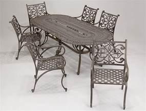 antique wrought iron patio furniture vintage wrought iron