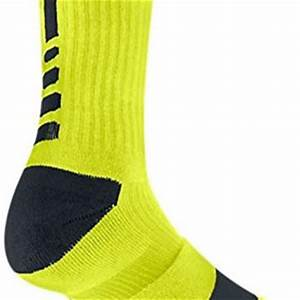 Shop Nike Elite Socks Green on Wanelo