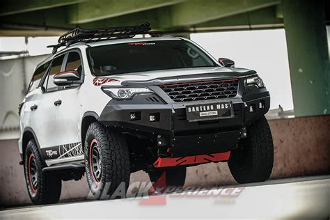 road style oriented fortuner blackxperiencecom