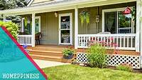 front porch plans MUST SEE !!! 30+ Simple Front Porch Design Ideas ...