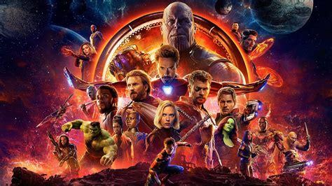 Avengers Endgame Wallpapers - Wallpaper Cave