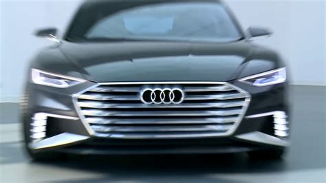 Its cabin will certainly most absolutely residence only four people. 2020 Audi A9 Coupe Avant - YouTube