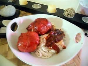 Paupiette De Porc Recette : recette de paupiette de porc laqu et pate chinoise ~ Nature-et-papiers.com Idées de Décoration
