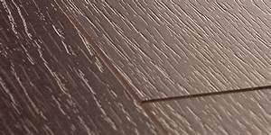 Parquet Stratifié Noir : technobat ch ne verni noir monolame ~ Edinachiropracticcenter.com Idées de Décoration