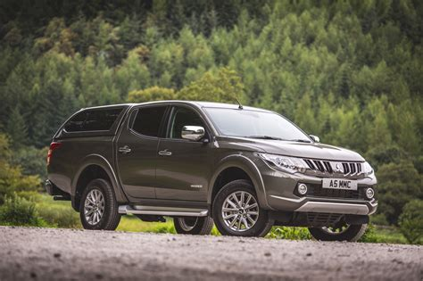 mitsubishi warrior l200 2017 mitsubishi di d l200 warrior auto review
