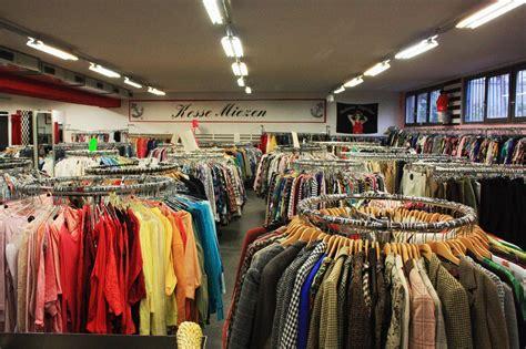 vintage shops  berlin