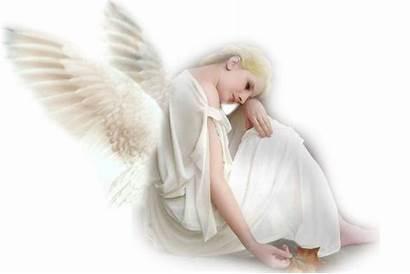 Angel Transparent Angels Background Guardian Clip Clipart
