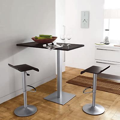 cuisine table haute table de cuisine haute chaise de table maisonjoffrois