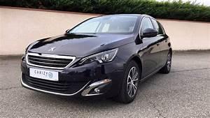 308 Peugeot Occasion : peugeot 308 d 39 occasion 1 6 bluehdi 120 allure start stop toulouse carizy ~ Medecine-chirurgie-esthetiques.com Avis de Voitures