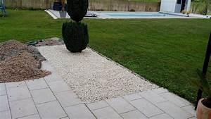 Cailloux Pour Jardin : cailloux de jardin cailloux decoratif pour jardin d ~ Melissatoandfro.com Idées de Décoration