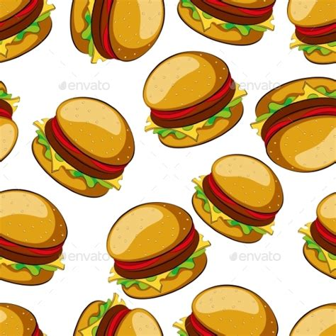 Animated Food Wallpaper - hamburger wallpaper wallpapersafari
