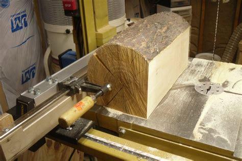 band  log sawing  kelly  lumberjockscom