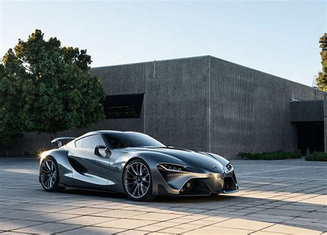 5 Future Cars That Will Define Motoring
