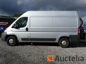 Camionnette Fiat : camionette fiat ducato 160 multijet ~ Gottalentnigeria.com Avis de Voitures