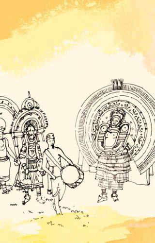 colourful festivals kerala kerala tourism