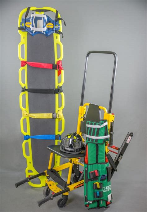 ems equipment emergency medical services michigan