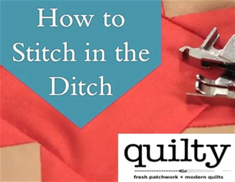 how to stitch in the ditch 1000 images about quilting stitch in the ditch on pinterest stitching how to stitch and other