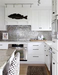 Küchenrückwand Günstige Alternative : alternative zu fliesenspiegel k che eo16 kyushucon ~ Markanthonyermac.com Haus und Dekorationen