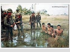 Vietnam War Pictures in Color South Vietnamese troops