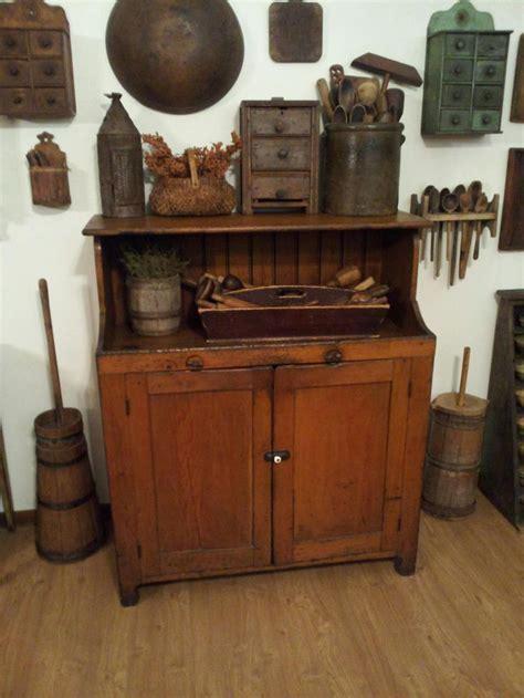 primitive kitchen furniture 1886 best images about primitive living decorating on