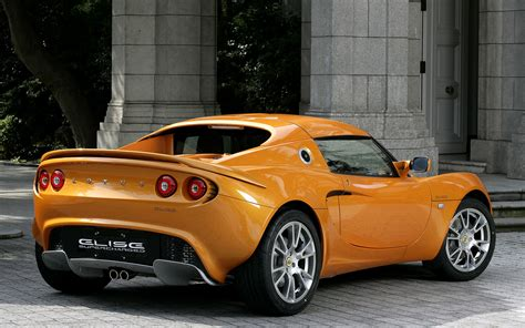 Lotus Elise Sc 2008 Uk Wallpapers And Hd Images Car Pixel
