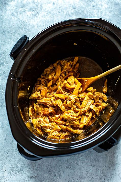 For variety, eliminate the onion and substitute a quartered lemon or two, stuffed into the chicken cavity. This Crock Pot Chicken Teriyaki is made with just FIVE ...