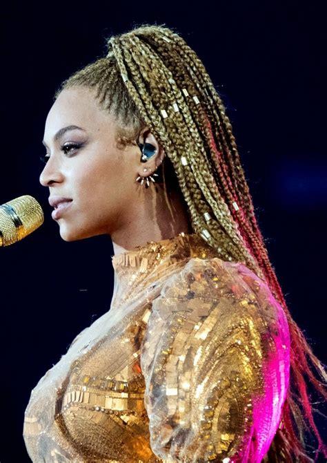 jreed1703 | Beyonce braids, Beyonce, Beyonce outfits