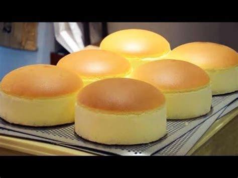 jiggly fluffy japanese cheese cake youtube