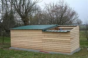 charmant toiture abri de jardin castorama 0 toit abri With toiture abri de jardin castorama