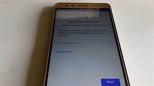 Huawei Kii-l21 Frp Bypass   Google Account Lock