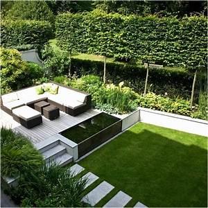 Idee Amenagement Jardin : idee amenagement jardin offres sp ciales idee jardin ~ Melissatoandfro.com Idées de Décoration