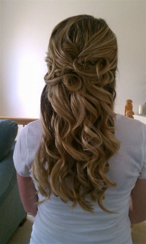 Pin by Lara Scott on One DAY! | Bride hairstyles for long ...