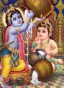 Lord Krishna Photos – Famous Hindu Temples and Tourist ...  Krishna