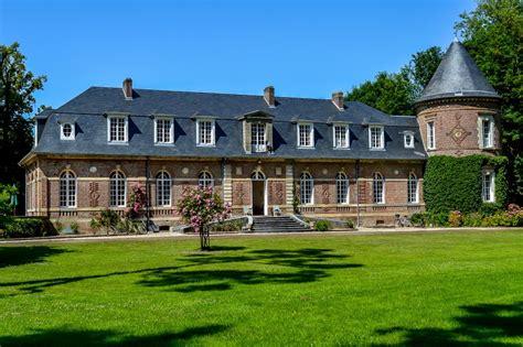 maison a vendre voisins le bretonneux maison 224 vendre en picardie somme friville escarbotin coup de coeur chateau du 19 232 me si 232 cle
