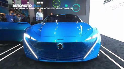 voiture du future innovation d 233 couvrez la voiture du futur