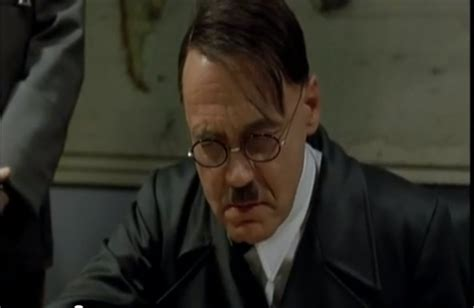 Hitler Movie Meme - the downfall internet meme has finally made somebody