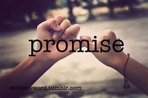 pinkie promise on Tumblr