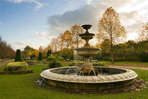 Regent's Park - One of the Best Parks in Camden, London